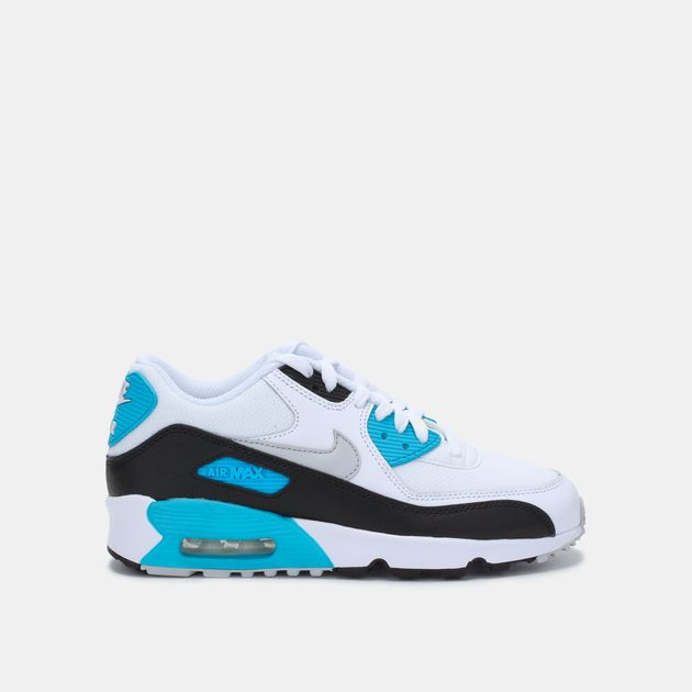 40e857362a32e Shop Nike Air Max 90 Mesh (Grade School) Shoe for Kids by Nike