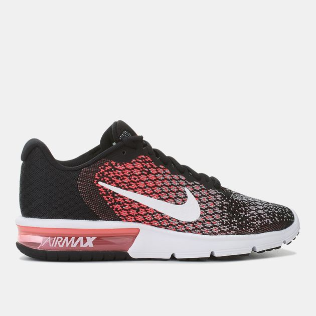 76e14f7ef83 Nike Air Max Sequent 2 Shoe
