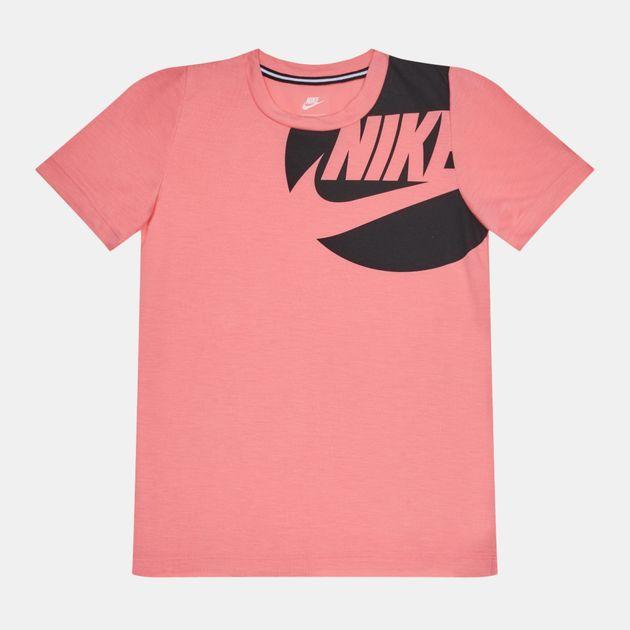 ce7b8a68c Nike Kids' Signal GX T-Shirt | T-Shirts | Tops | Clothing | Kids ...