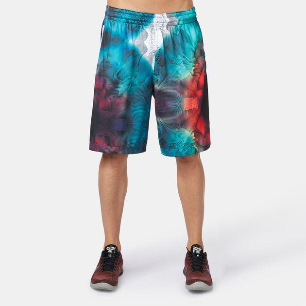Nike Kobe Mambula Elite Basketball Shorts