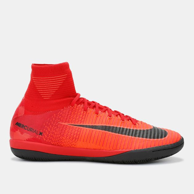Nike MercurialX Proximo II IndoorCourt Shoe, 885695