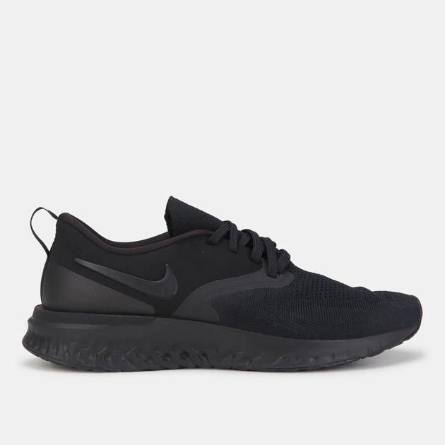 b551c1a841f Nike Women s Odyssey React Flyknit 2 Shoe