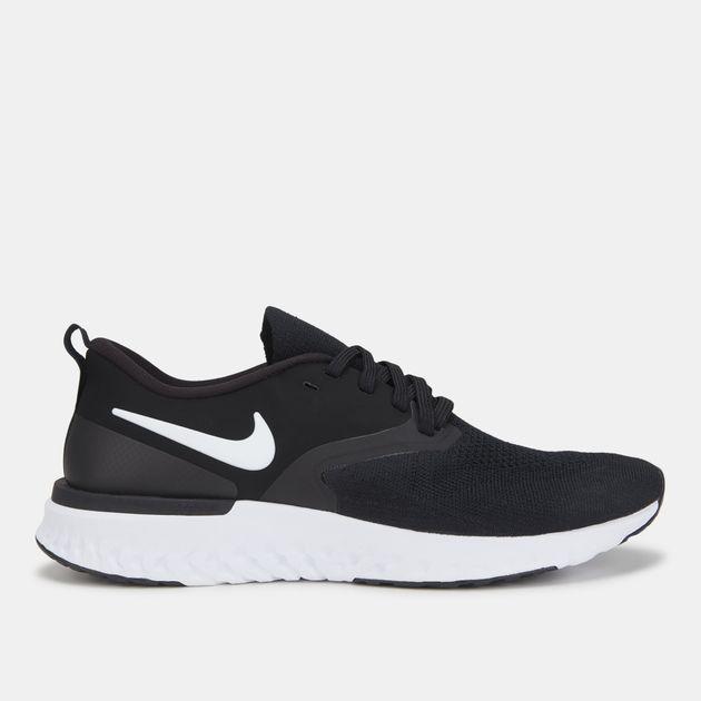 Nike Women s Odyssey React Flyknit 2 Shoe  f776dda7b