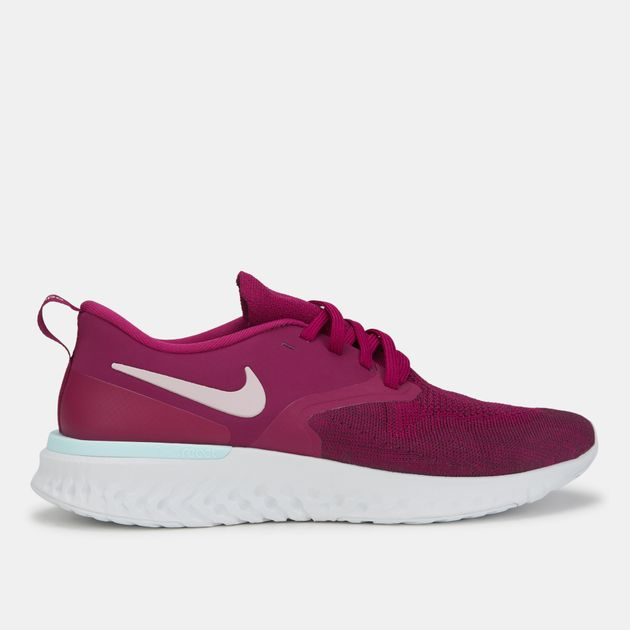 8918d4370a48c Nike Women s Odyssey React Flyknit 2 Shoe