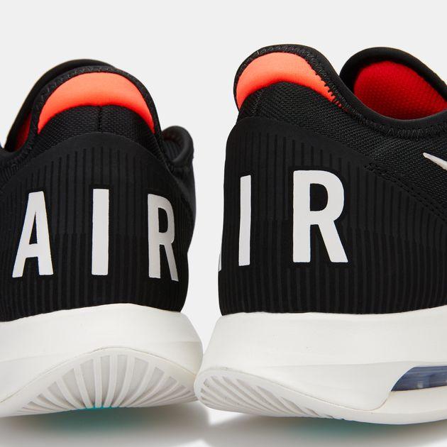 the best attitude 62ef5 b2120 Nike Men s Air Max Wildcard HC Tennis Shoe, 1521915