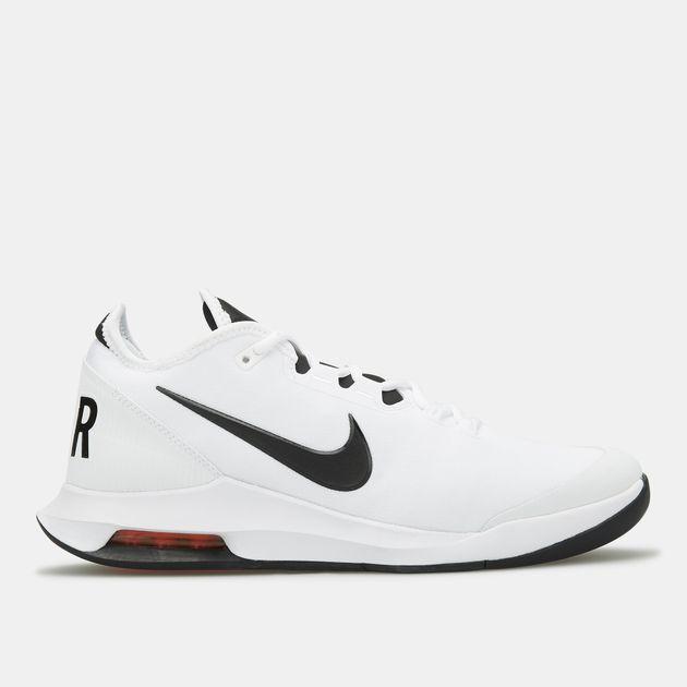 release date 8cb59 79d12 Nike Men s Air Max Wildcard HC Tennis Shoe, 1712054