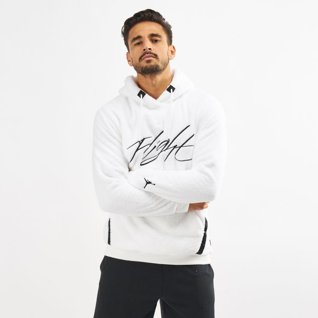 17516c5a997044 Jordan Sportswear Wings of Flight Pullover Hoodie