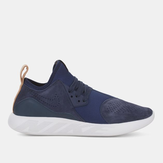 online store 1ab6f 205fd Shop Grey Nike LunarCharge Premium Running Shoe for Mens by Nike | SSS