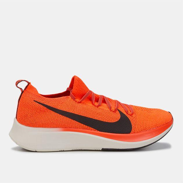 842c8cec7ac Nike Men s Zoom Fly Flyknit Shoe