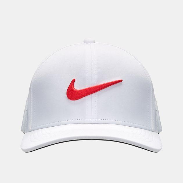 0689065259ec1 Nike Golf Classic 99 Fitted Cap | Caps | Caps and Hats | Accessories ...