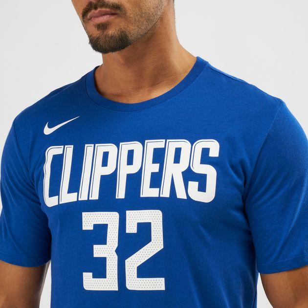 separation shoes 07d1b f67c6 Nike NBA LA Clippers Blake Griffin Dri-FIT T-Shirt