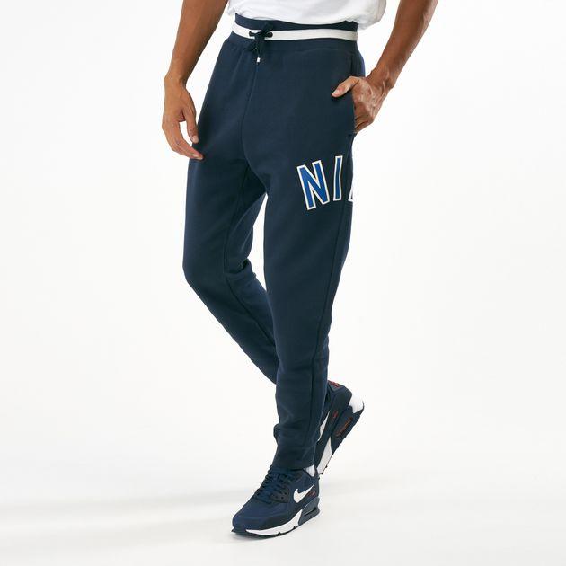 f123e0154 Nike Men's Air Fleece Joggers | Track Pants | Pants | Clothing ...