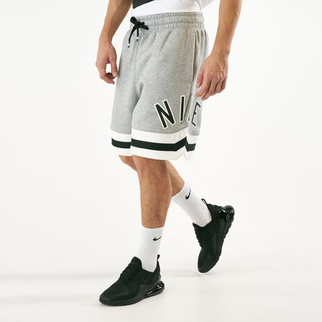 7300d1d9f6d Nike Men's Sportswear Air Fleece Shorts | Shorts | Clothing | Mens | SSS
