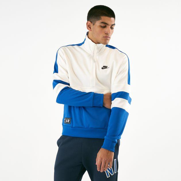 bf604d749 Nike Men's Sportswear Air Jacket | Jackets | Clothing | Men's Sale ...