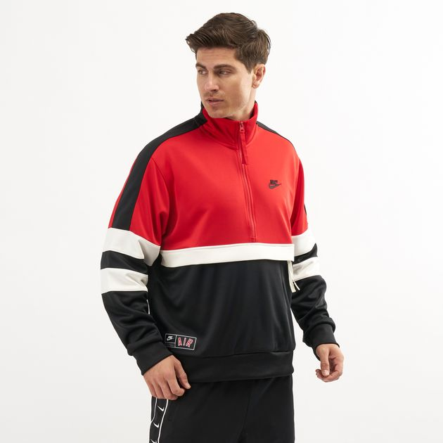 Boden Preis Nike Sportswear Herren Half Zip Jacke 7i936t