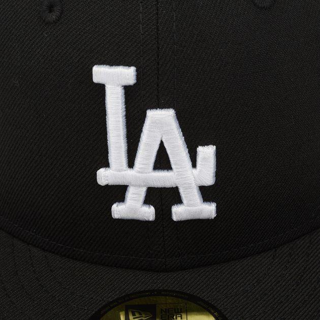 fe150390 New Era MLB Los Angeles Dodgers 59Fifty Cap | Caps | Caps and Hats ...