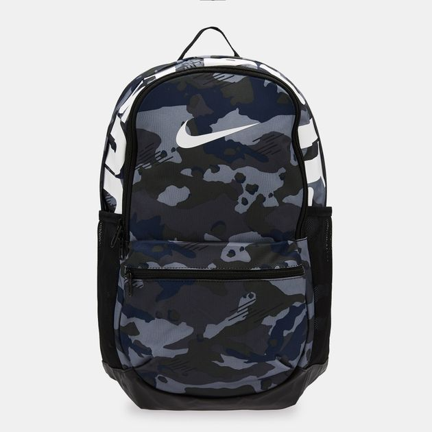 91c348ebaabcd Nike Brasilia All Over Print Backpack | Backpacks and Rucksacks ...