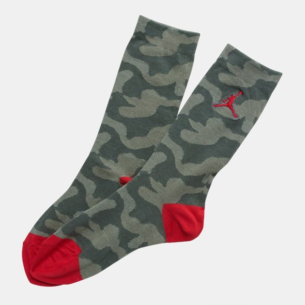 Jordan P51 Crew Socks