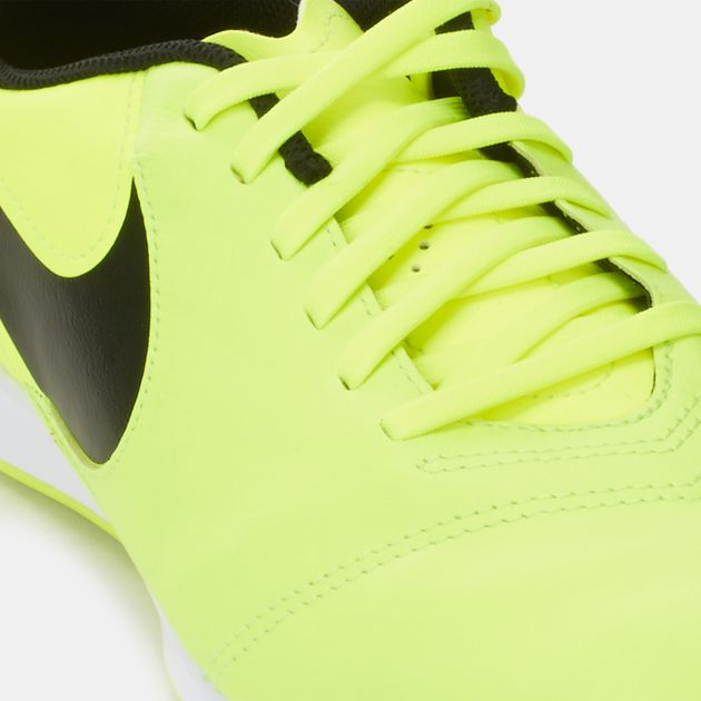 Nike Kids  Tiempo Legend VI Indoor Court Football Shoe  4a0e6fbea