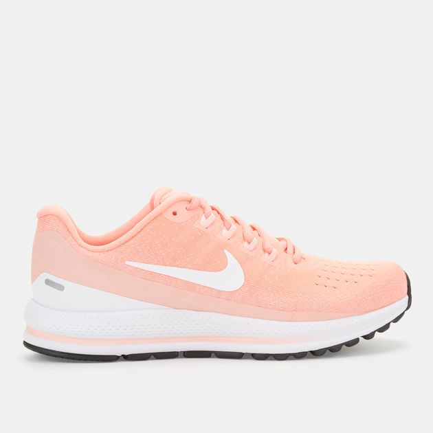 0c789de243bb Shop Pink Nike Air Zoom Vomero 13 Running Shoe for Womens by Nike