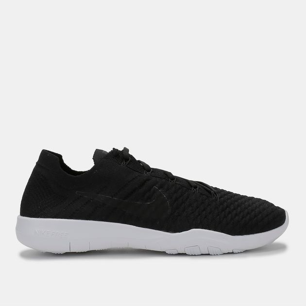 sports shoes dd23e d91ac Shop Black Nike Free TR Flyknit 2 Shoe for Womens by Nike | SSS