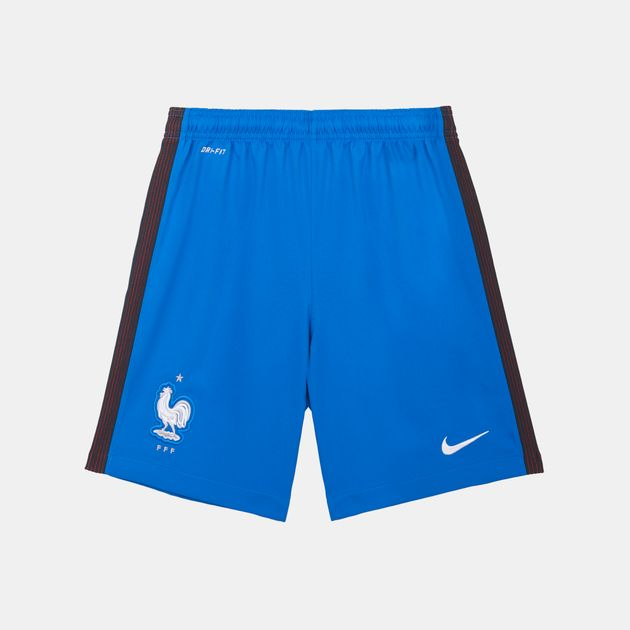 Nike FFF France Home/Away Stadium Shorts