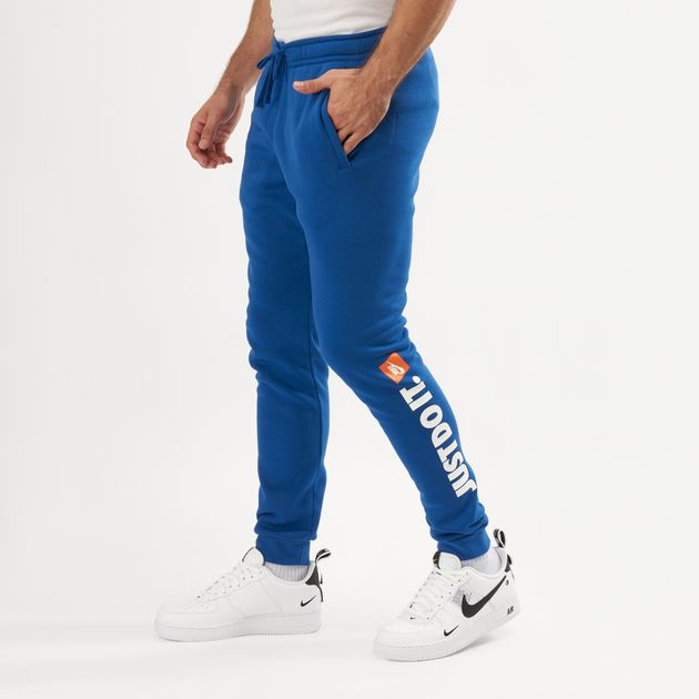 4b23e7074733 Nike Men s Sportswear Jdi Fleece Jogger Pants