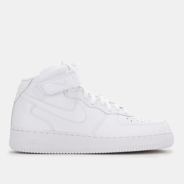 best service 16b45 bd237 Nike Air Force 1 Mid  07 Men s Shoe, 427211