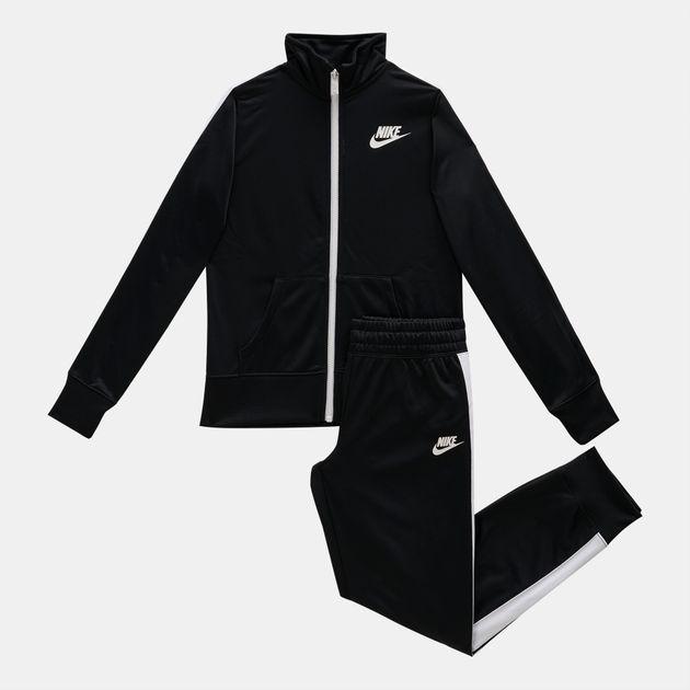 8f4896e6c20c Nike Sportswear Warm-Up Tracksuit for older kids (girls) (Older Kids ...
