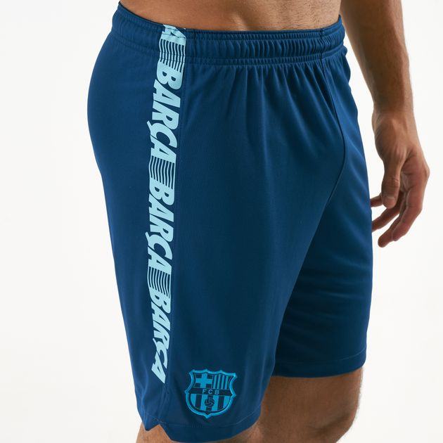 a41b0a6e977 Nike Men's Dry FC Barcelona Football Shorts | Shorts | Clothing ...