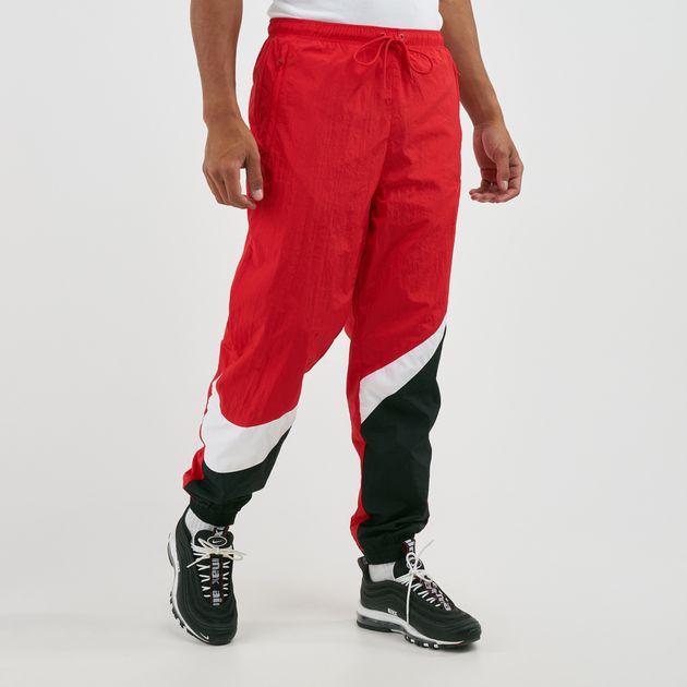 aaa25202051f8 Nike Men's Sportswear Woven Pants   Track Pants   Pants   Clothing ...