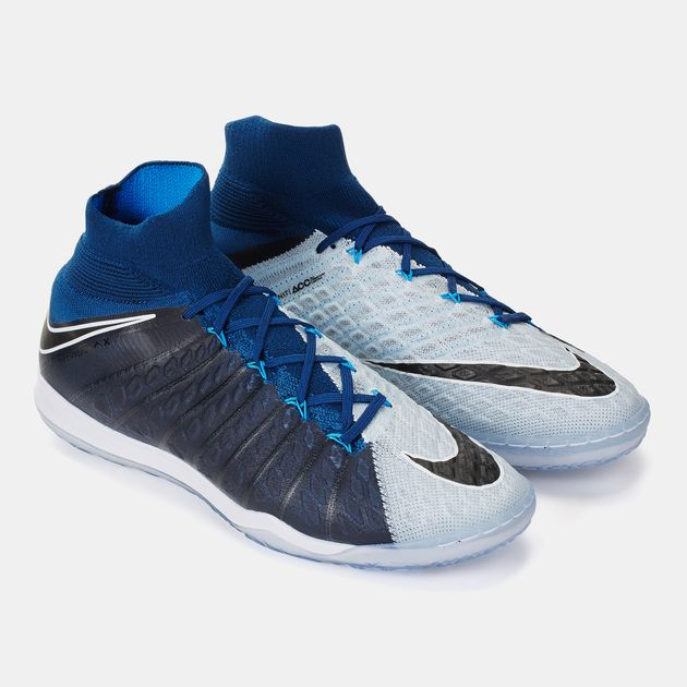70f43b96a0260 Shop Multi Nike Hypervenomx Proximo II Dynamic Fit Indoor Court ...