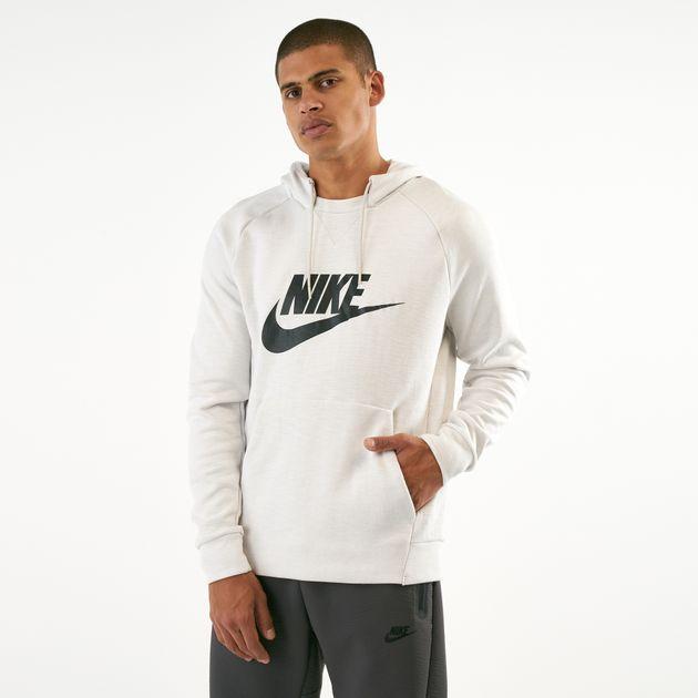 5f72397d5 Nike Men's Sportswear Optic Graphic Pullover Hoodie | Hoodies ...