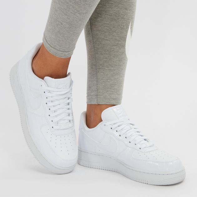 65a60b021e Nike Air Force 1 '07 Essential Shoe | Sneakers | Shoes | Sports ...