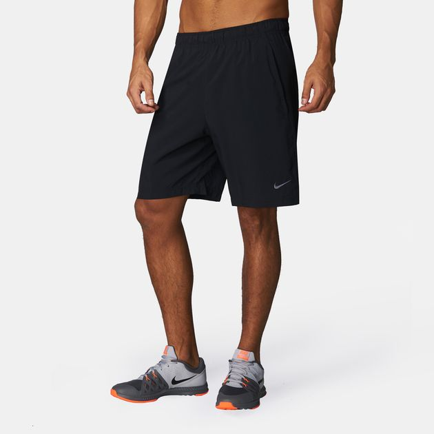 the latest b2655 f7bd3 Nike Flex Woven Football Shorts, 561217