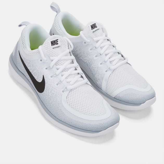 4170b0b11d76 Shop 41 Nike Free RN Distance 2 Running Shoe for Mens by Nike