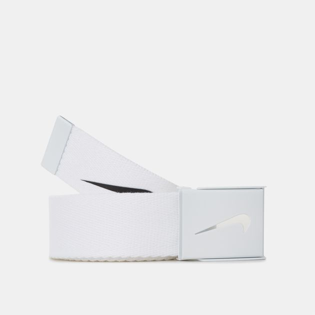 061a762dcd Nike Golf Tech Essentials Single Web Belt | Belts | Accessories ...
