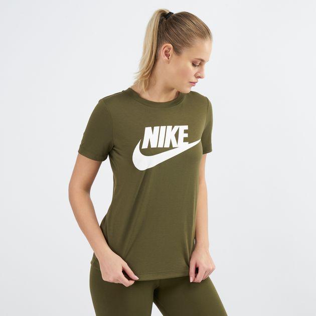 87c65811f Nike Sportswear Essential T-Shirt | T-Shirts | Tops | Clothing ...
