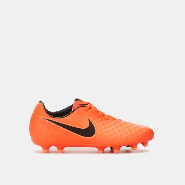 e3e7f01f2fab Nike Kids' Magista Opus II Firm Ground Football Shoe (Younger Kids), 517654