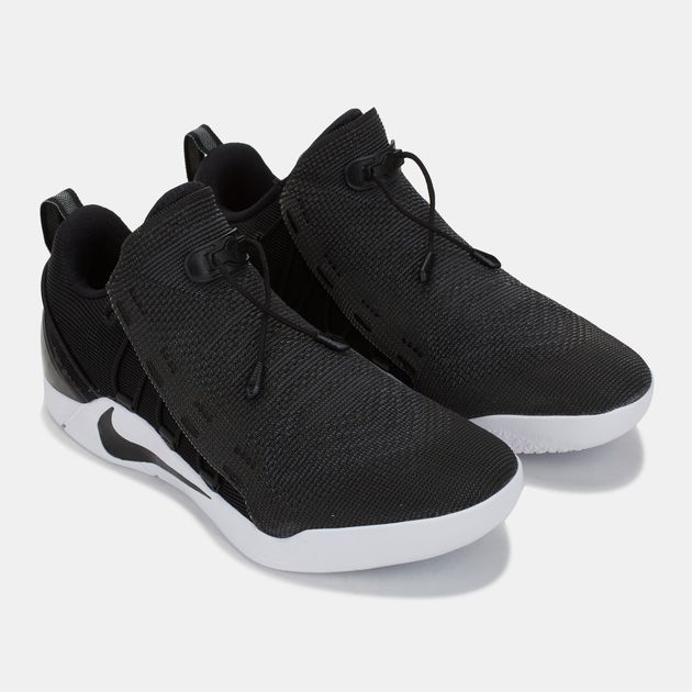 huge discount 8ad4d 60e31 Shop Black Nike Kobe A.D. NXT Basketball Shoe for Mens by ...