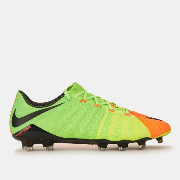 low priced 860cd 2b409 Nike Hypervenom Phantom III Firm Ground Football | Football ...