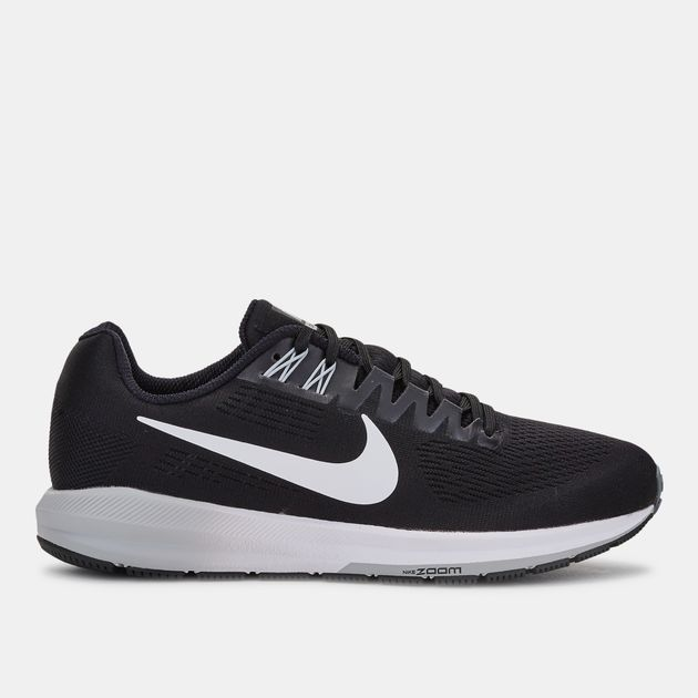 Nike Air Zoom Structure 21 Running Shoe, 925780