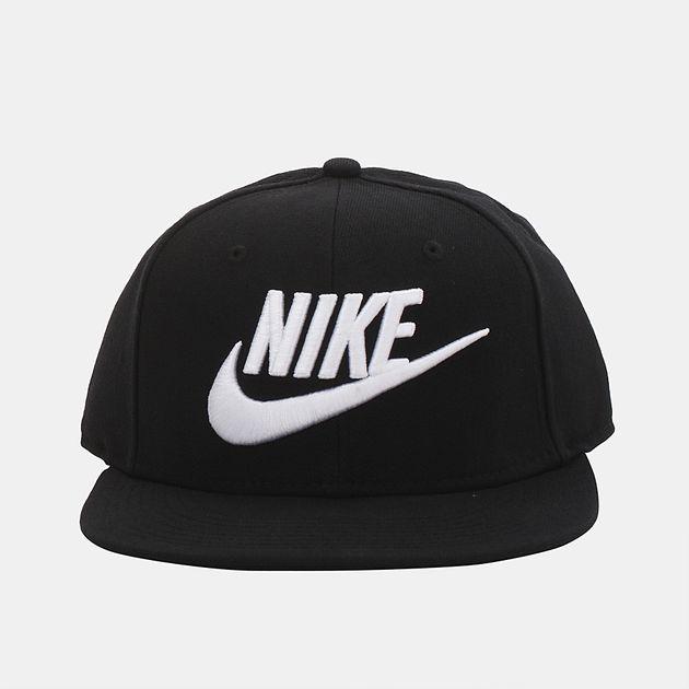 e14f2038c8f Nike True 2 Futura Snapback Cap - Black