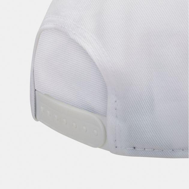 2c5445287f1b85 Shop White Nike Future True 2 Snapback Cap for Mens by Nike | SSS