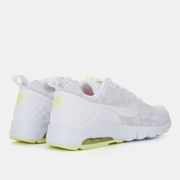 Shop White Nike Air Max Motion Low ENG Shoe for Womens by