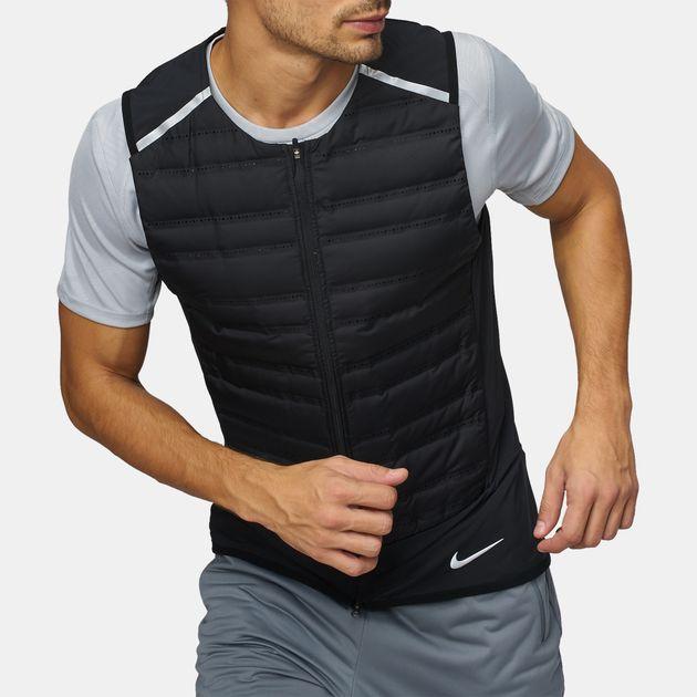 Nike AeroLoft Running Vest  0413973cb