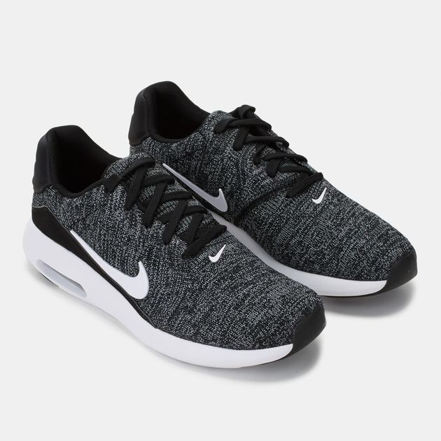new concept 28799 beaea Shop Black Nike Air Max Modern Flyknit Shoe for Mens by Nike ...