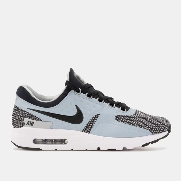separation shoes 789ea b79da Nike Air Max Zero Essential Running Shoes | Running Shoes ...