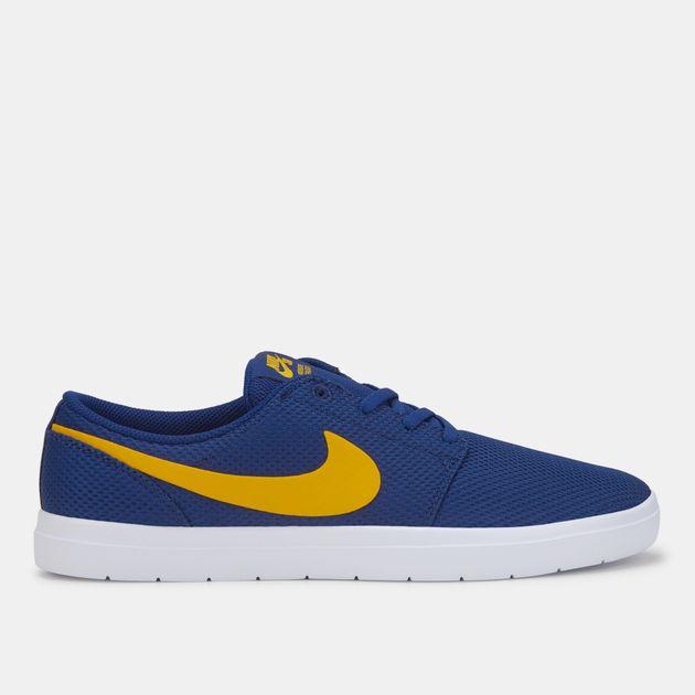 quality design 56caa 04a00 Nike SB Portmore II Ultralight Skateboarding Shoe, 1395558