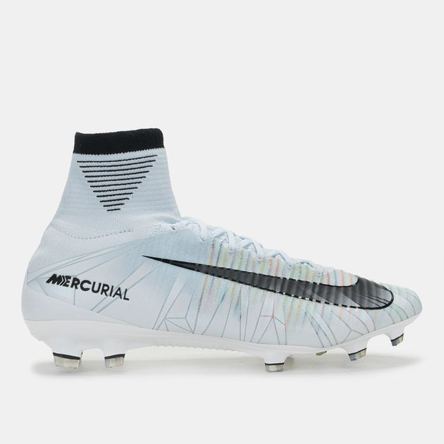size 40 30071 05157 Nike Mercurial Superfly V Dynamic Fit CR7 Firm Ground Football Shoe, 914837
